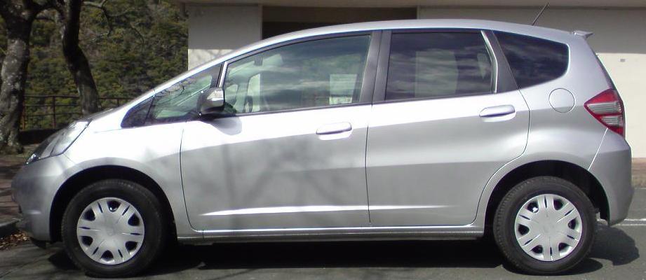 Honda naver for B and e honda